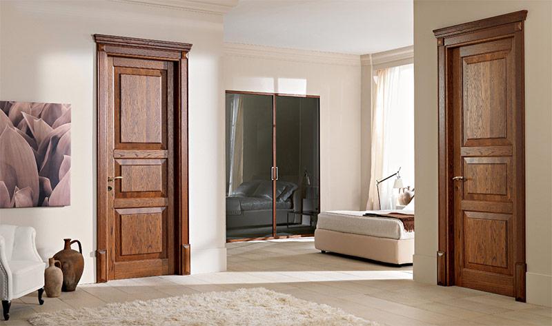 Межкомнатные двери Ворзель