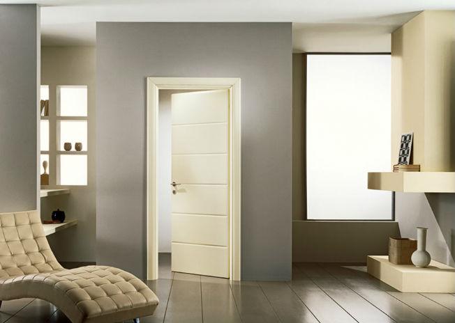 Реставрация дверей - современно и красиво