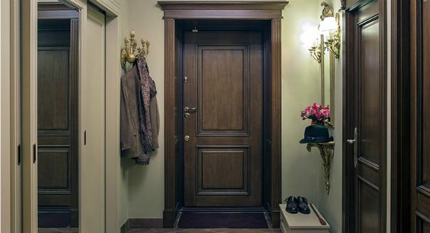Входные двери в Киеве - Блог компании Центр Дверей