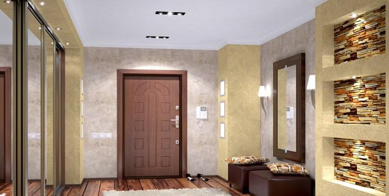 Как выбрать бронированные двери?