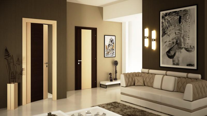 Двери в Гостомеле – лучший выбор в «Центре дверей»