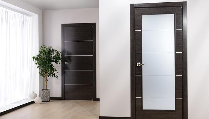 Как выбрать дверь, которая прослужит долго
