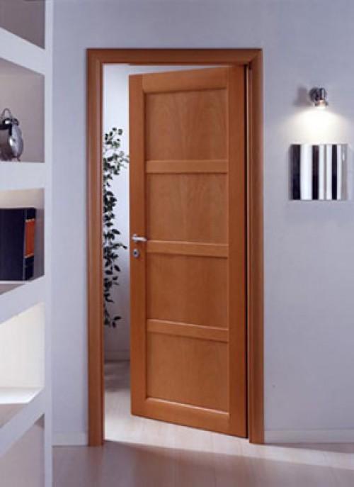 Как и когда устанавливать межкомнатные двери?