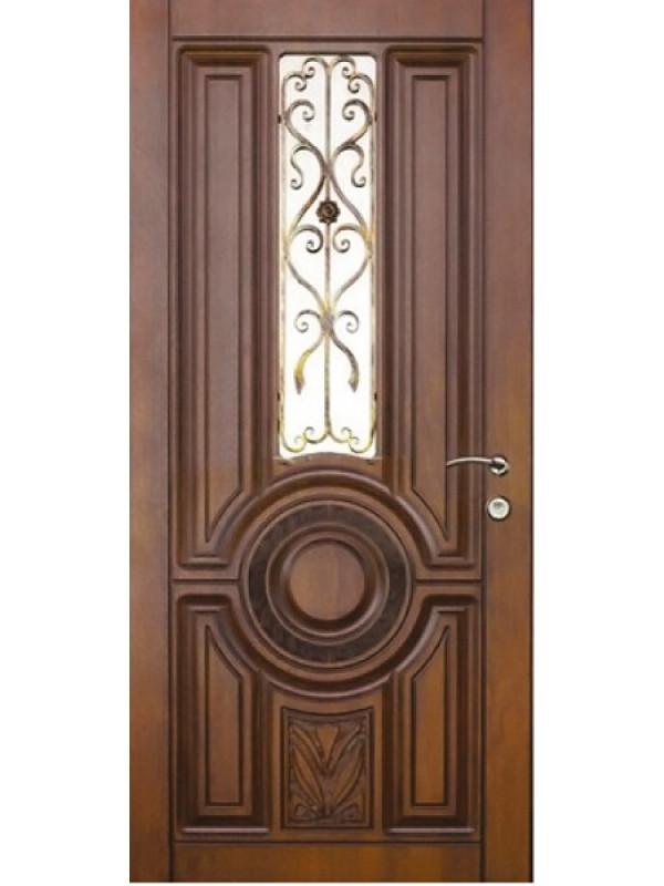 Термопласт 54 - Входные двери, Входные двери в дом