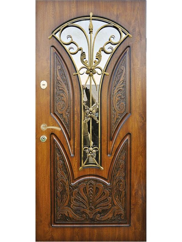 Термопласт 57 - Входные двери, Входные двери в дом