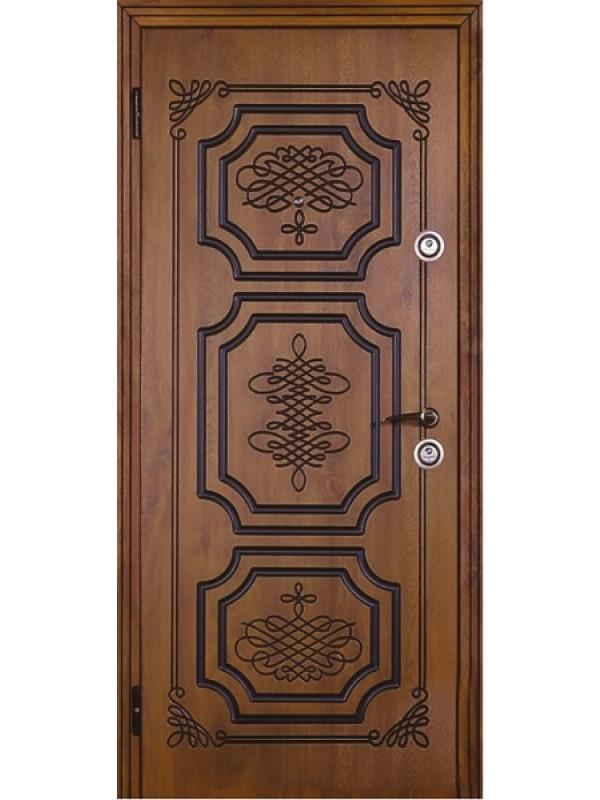 Термопласт 72 - Входные двери, Входные двери в дом
