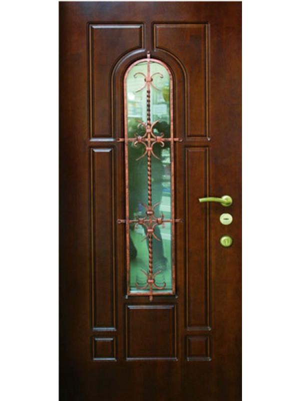 Термопласт 98 - Входные двери, Входные двери в дом