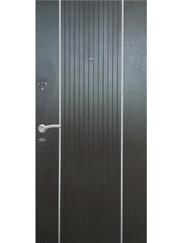 Термопласт 112 - Входные двери, Входные двери в дом