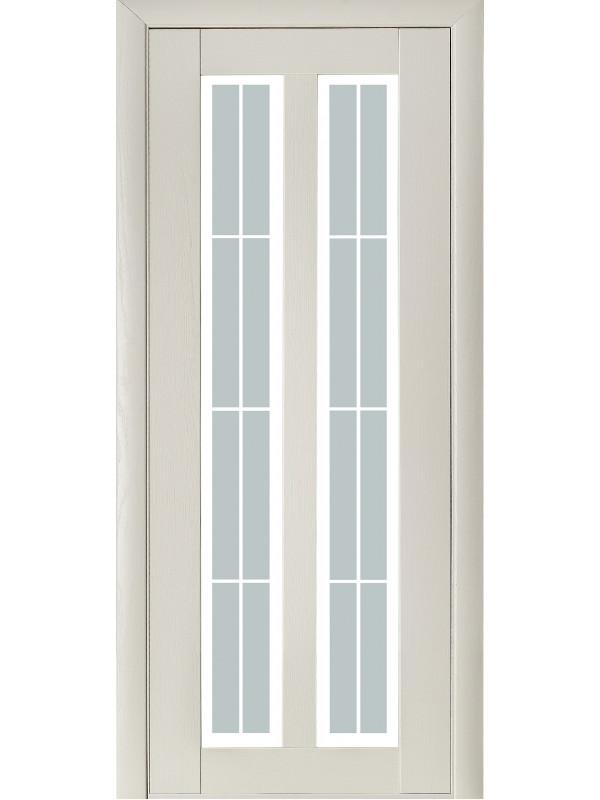 Модель 117 - Межкомнатные двери, Шпонированные двери
