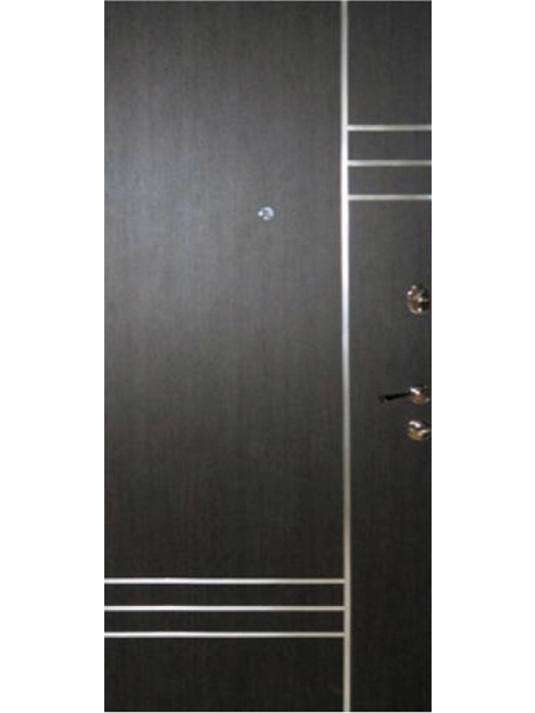 Термопласт 118 - Входные двери, Входные двери в дом