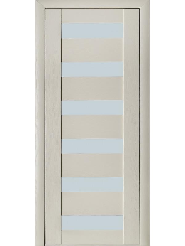 Модель 136 - Межкомнатные двери, Шпонированные двери