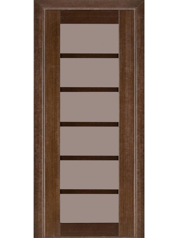 Модель 137 - Межкомнатные двери, Шпонированные двери
