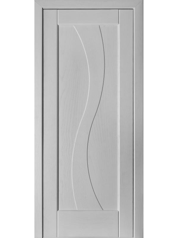 Модель 15 - Межкомнатные двери, Шпонированные двери
