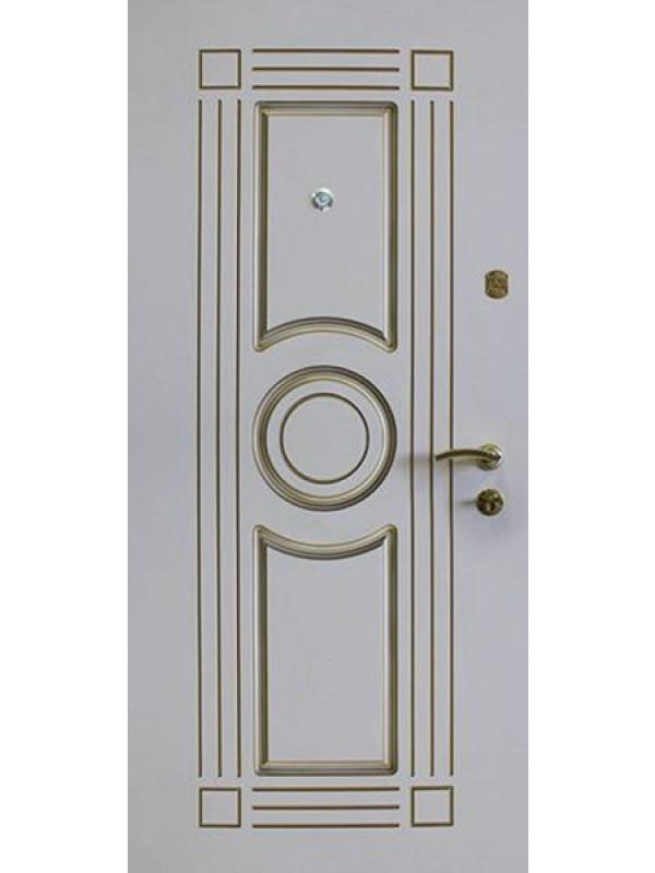Термопласт 163 - Входные двери, Входные двери в дом