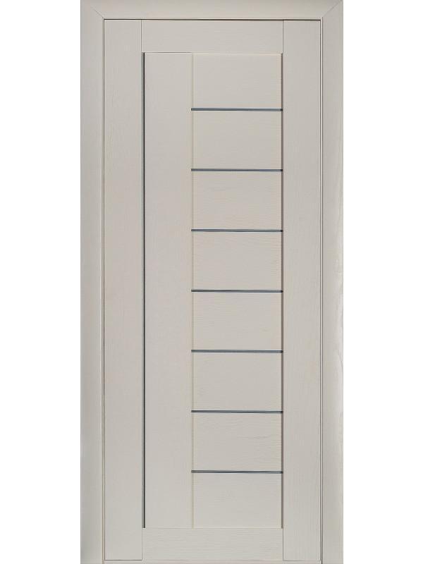 Модель 174 - Межкомнатные двери, Шпонированные двери