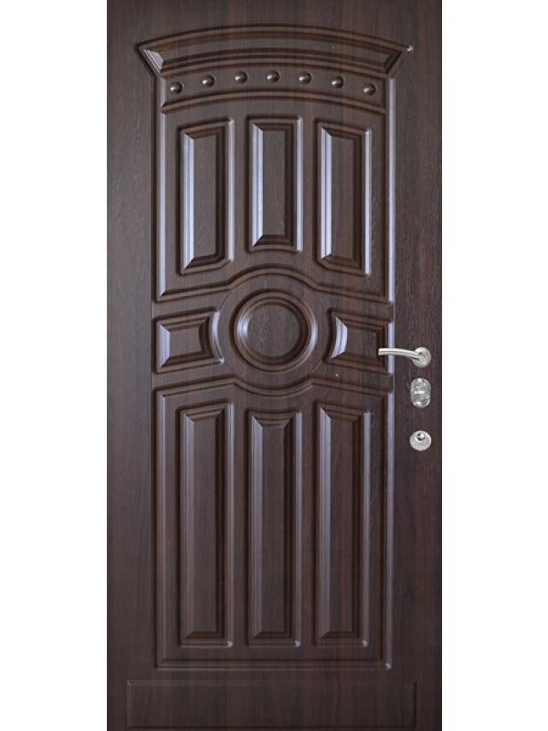 Термопласт 186 - Входные двери, Входные двери в дом
