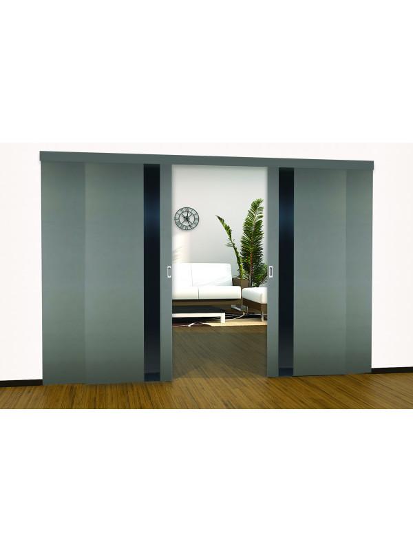 Раздвижные двери Авангард - Межкомнатные двери, Раздвижные двери