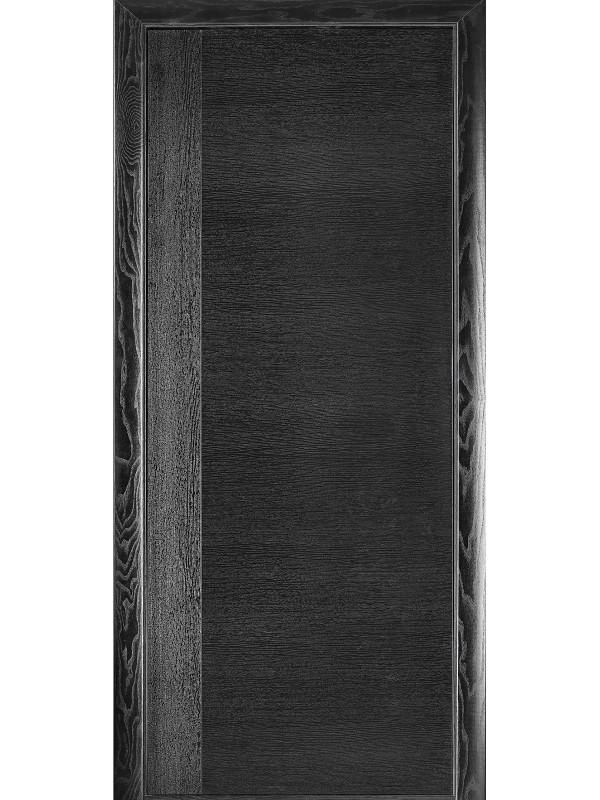 Модель 26 - Межкомнатные двери, Шпонированные двери
