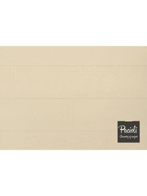 Массивная доска Pacioli 305 Bianco - Полы, Массивная доска