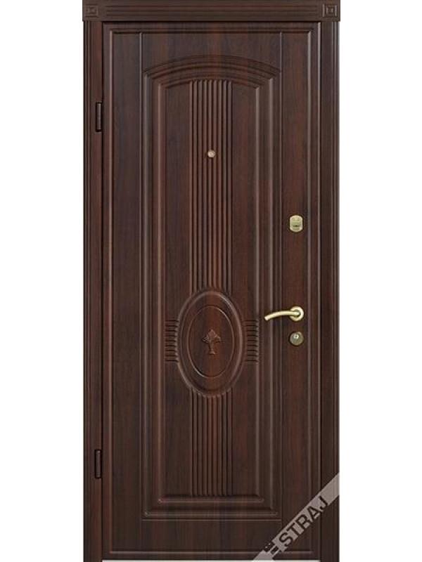 Модель 56 Стандарт - Входные двери, Входные двери в дом