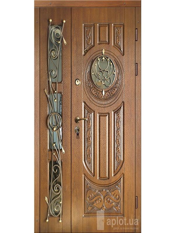 6010 - Входные двери, Входные двери в дом