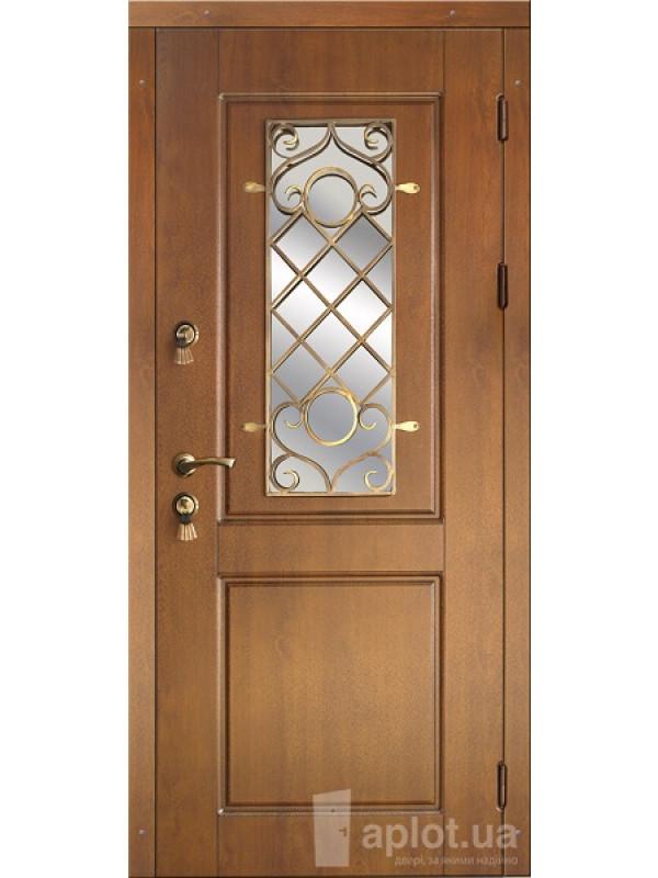 6040 - Входные двери, Входные двери в дом