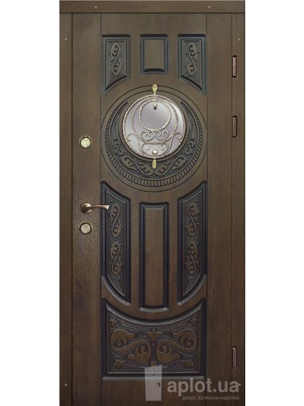 6041 - Входные двери, Входные двери в дом
