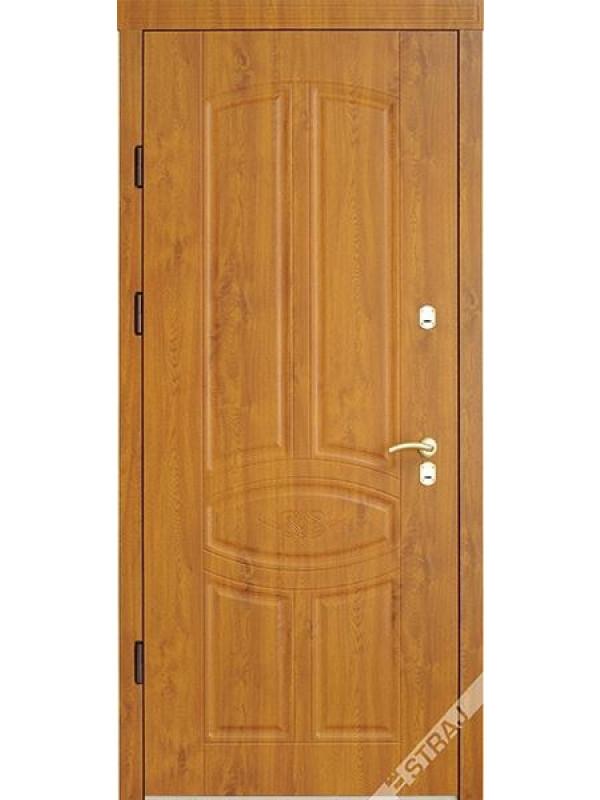 Модель 60 Стандарт - Входные двери, Входные двери в дом
