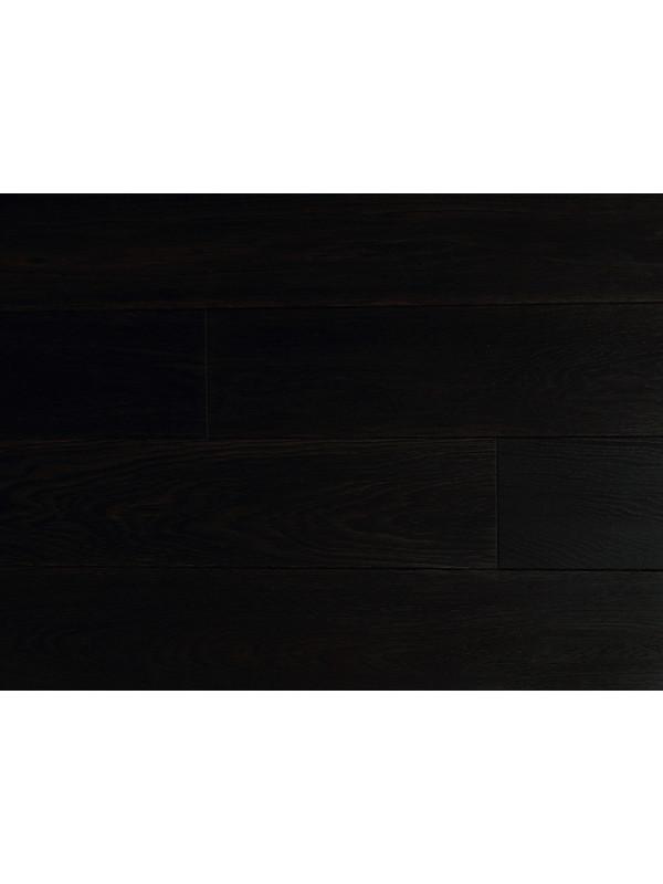 Массивная доска Royal Parquet LOBA Чёрный - Полы, Массивная доска