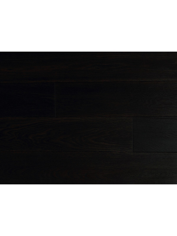 Паркетная доска Royal Parquet LOBA Чёрный - Полы, Паркетная доска