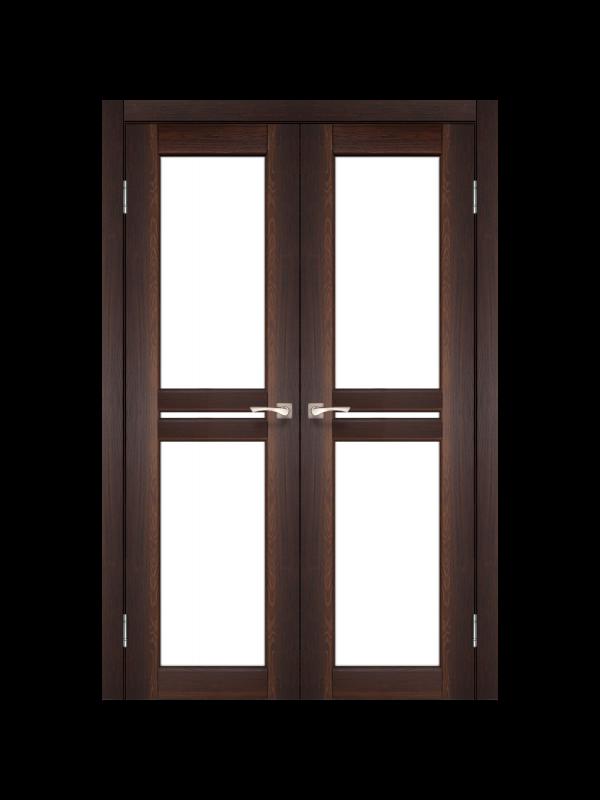 ML-09 - Межкомнатные двери, Ламинированные двери