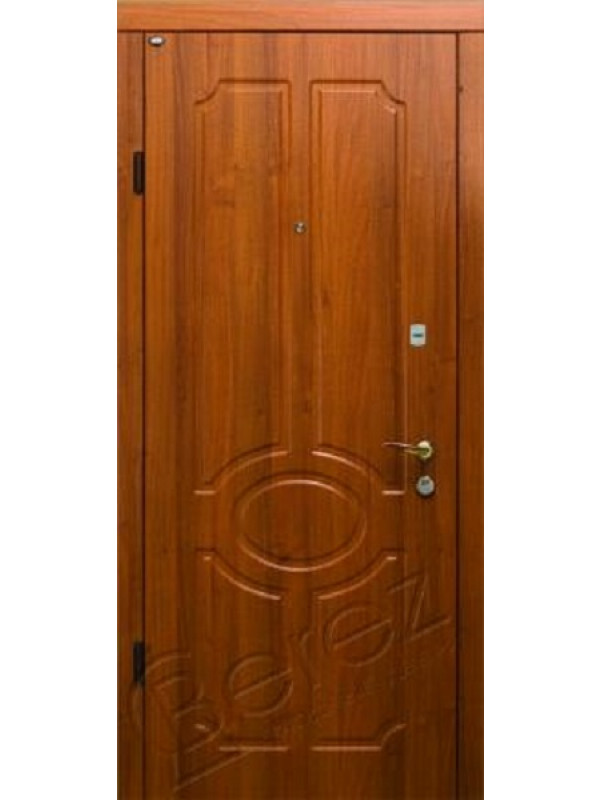 В8 Берез - Входные двери, Входные двери в квартиру