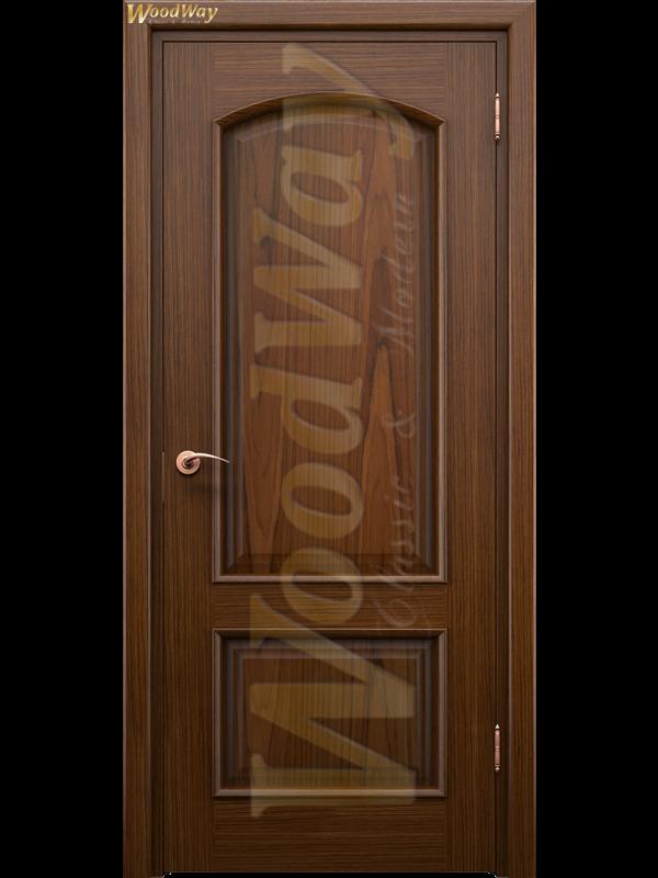 Ребека 11 - Межкомнатные двери, Шпонированные двери