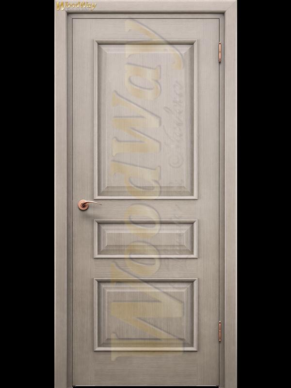 Лион 11 - Межкомнатные двери, Шпонированные двери