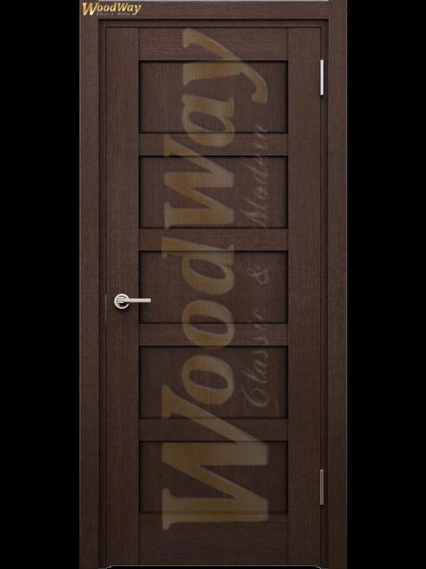 Бона 1 - Межкомнатные двери, Шпонированные двери