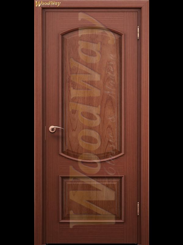 Ребека 1 - Межкомнатные двери, Шпонированные двери