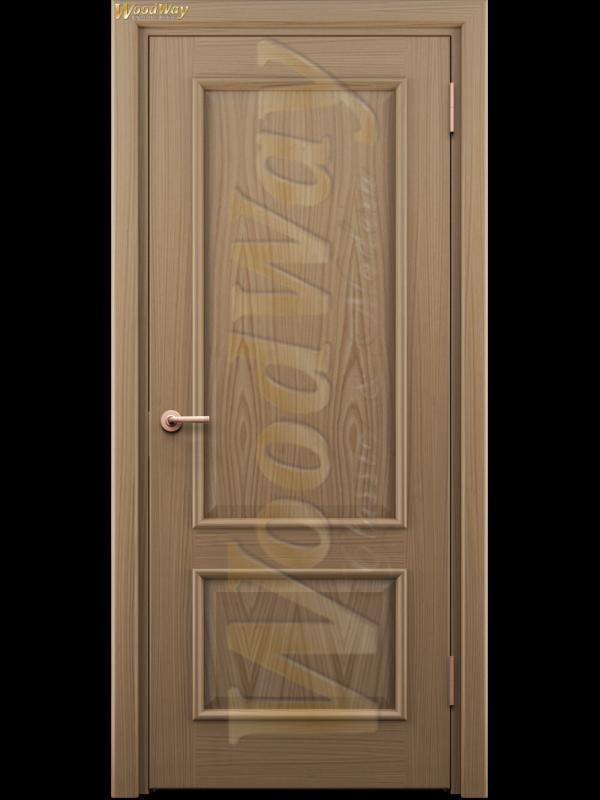 Бостон 1 - Межкомнатные двери, Шпонированные двери