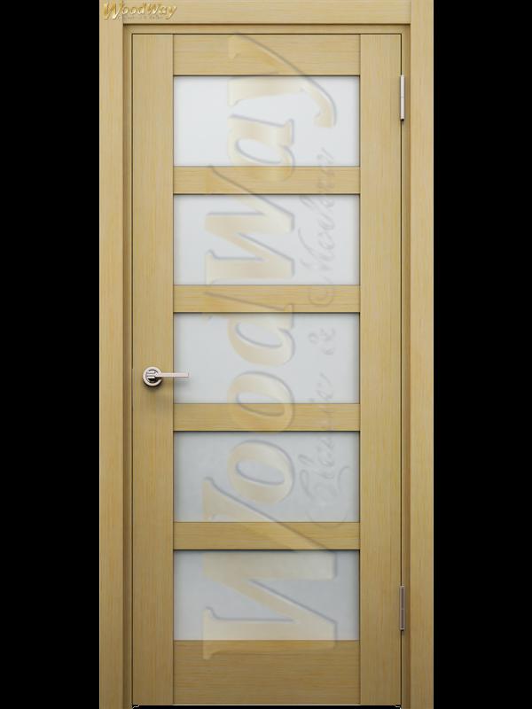 Бона 2 - Межкомнатные двери, Шпонированные двери