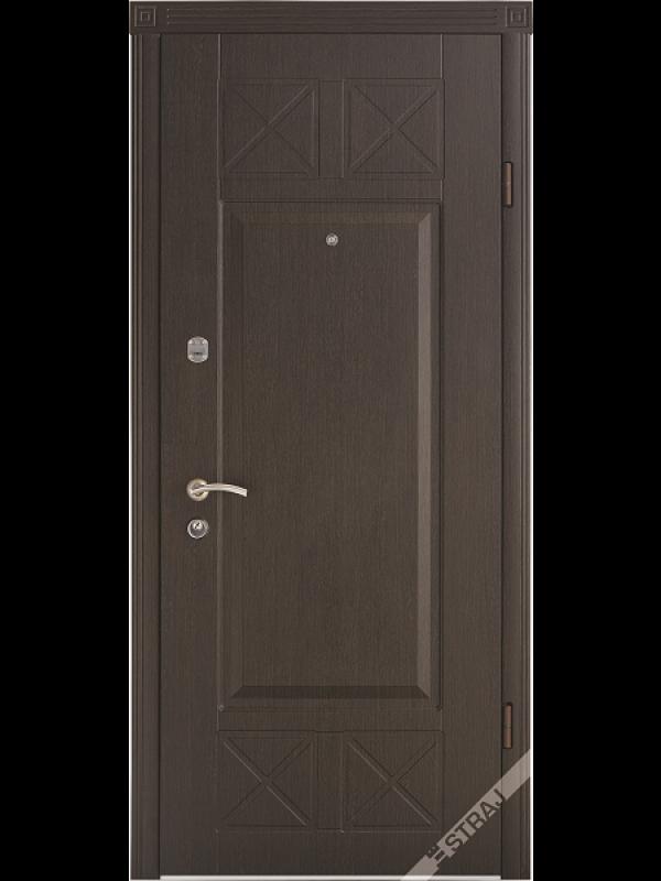 Спальта ND Стандарт Stability - Входные двери, Входные двери в дом