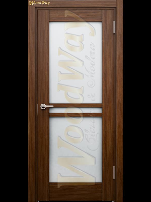 Клер 3 - Межкомнатные двери, Шпонированные двери