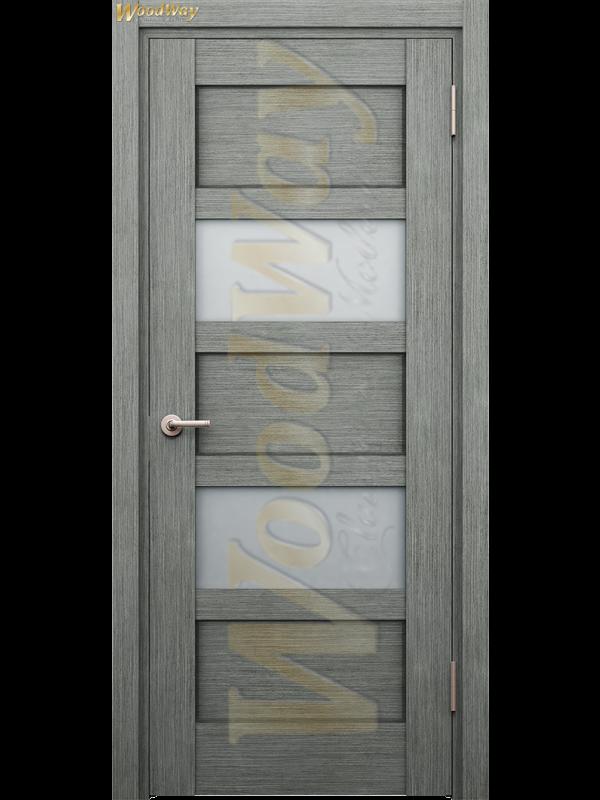 Бона 3 - Межкомнатные двери, Шпонированные двери