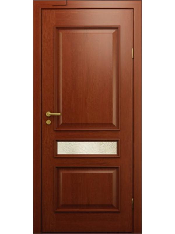 Классика 4.26 - Межкомнатные двери, Деревянные двери