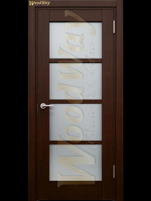 Клер 5 - Межкомнатные двери, Шпонированные двери