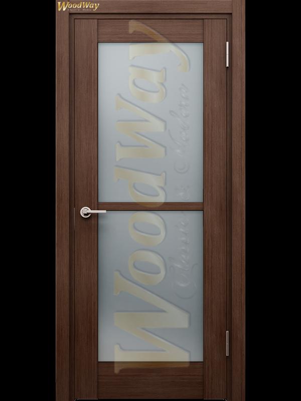 Клер 6 - Межкомнатные двери, Шпонированные двери