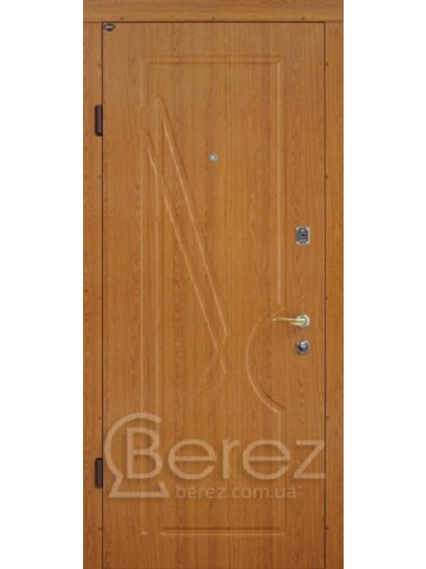 В64 Берез - Входные двери, Входные двери в квартиру