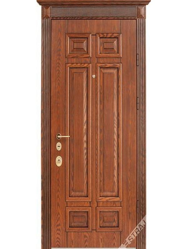 Версаль Стандарт - Входные двери, Входные двери в дом