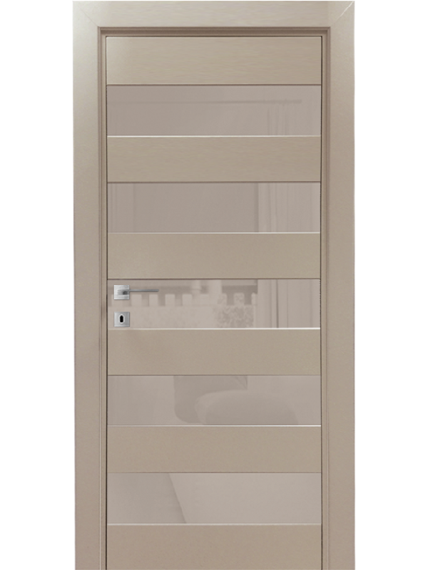 A5.S - Межкомнатные двери, Окрашенные двери