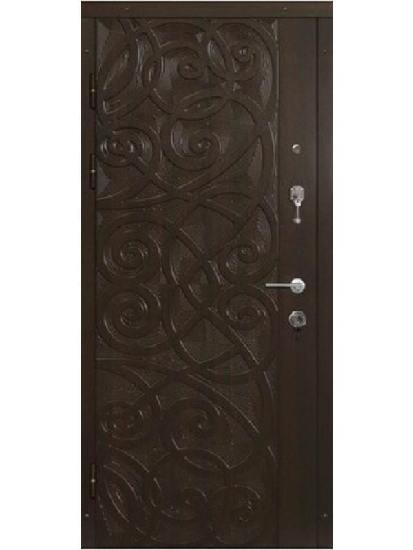 А 5001  - Входные двери, Входные двери в дом