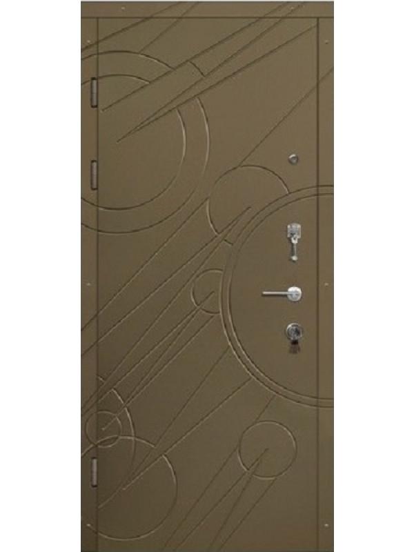А 5003 - Входные двери, Входные двери в дом