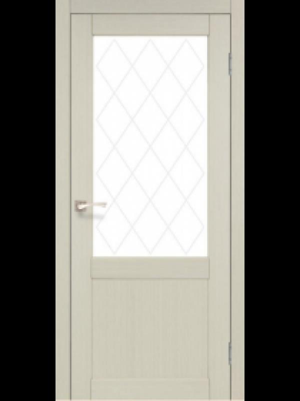 CL-01 - Межкомнатные двери, Ламинированные двери